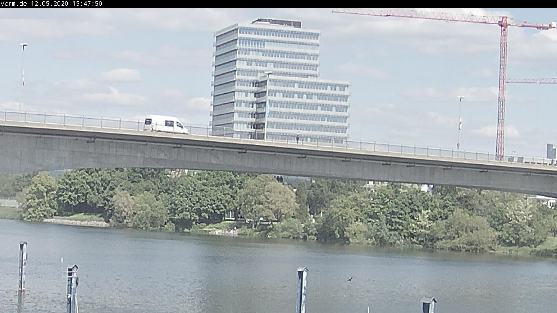 Webcam 03 aus dem Club